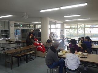 冬の渋川deホッとマリンクリスマス♪_f0202368_16182289.jpg