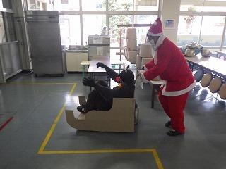 冬の渋川deホッとマリンクリスマス♪_f0202368_16183011.jpg