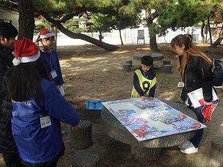 冬の渋川deホッとマリンクリスマス♪_f0202368_16361060.jpg