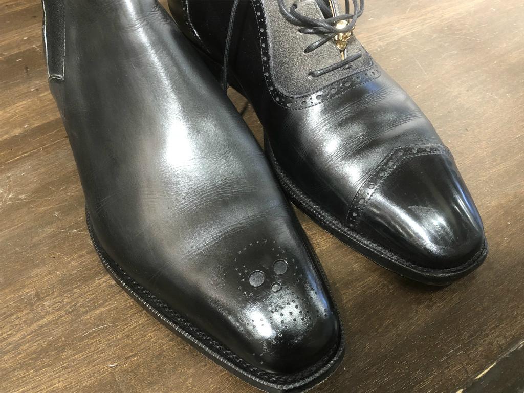 コラム『グレーのススメ~黒靴派要注目!』_b0365069_18382778.jpg