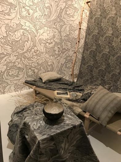 久留米市美術館へ、(ウイリアム・モーリス展)_b0214473_19475588.jpg
