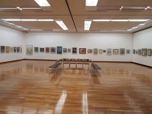 ぐるっとパスNo.15 世田谷美術館「アフリカ現代美術」展まで見たこと_f0211178_17253015.jpg