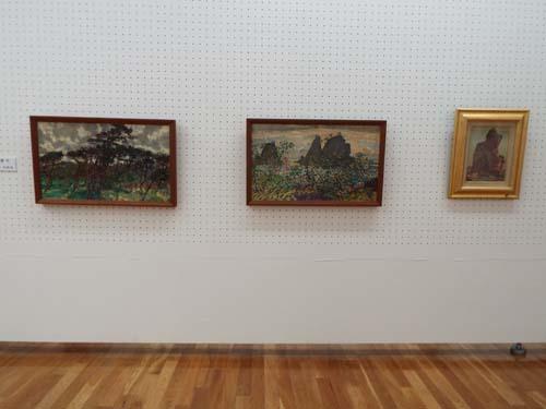 ぐるっとパスNo.15 世田谷美術館「アフリカ現代美術」展まで見たこと_f0211178_17254611.jpg