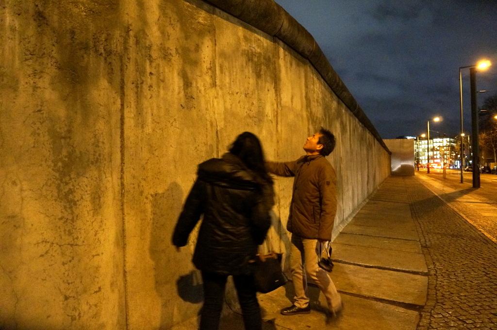 月曜日、小雨模様でしたが夕方からベルリン散歩_c0180686_02070700.jpg