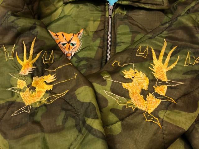 12月19日(水)大阪店ヴィンテージ入荷日!!#2 U.S.Military Part1編!!VietnamSouvenirJkt&1st,2nd Edition!!(大阪アメ村店)_c0078587_1751776.jpg