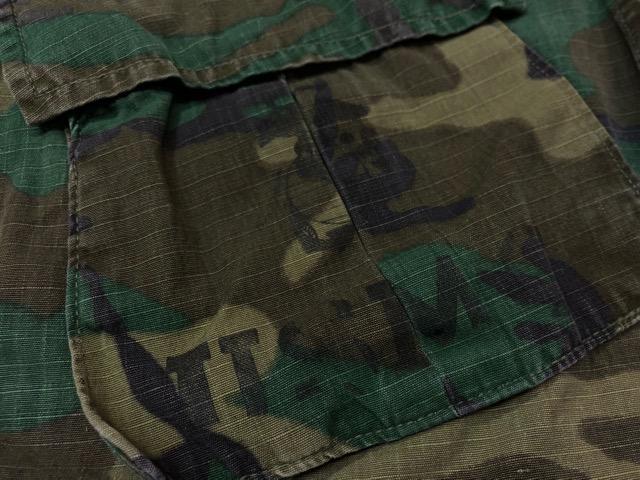 12月19日(水)大阪店ヴィンテージ入荷日!!#2 U.S.Military Part1編!!VietnamSouvenirJkt&1st,2nd Edition!!(大阪アメ村店)_c0078587_19292560.jpg