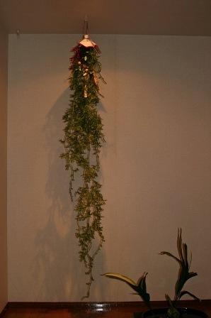 お正月準備・・・その3(卯杖の準備)_f0229190_16055877.jpg