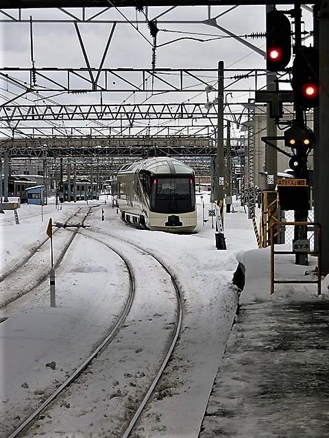 藤田八束の鉄道写真@今年出会った素敵な鉄道写真、貨物列車の写真を紹介・・・貨物列車、リゾート列車、四季島など_d0181492_21155343.jpg