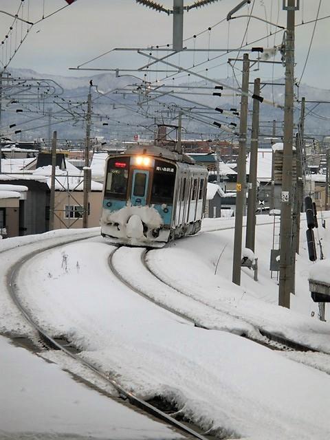 藤田八束の鉄道写真@日本の発展と鉄道の歴史を勉強しよう・・・北の最果て標津町にSLが登場、標津駅舎の再現_d0181492_21315421.jpg