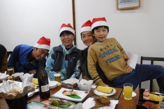 感謝ツアーから忘年会_b0225495_23331226.jpg