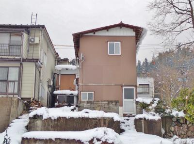 「びしゃもん亭」の消雪設備点検_c0336902_21230393.jpg
