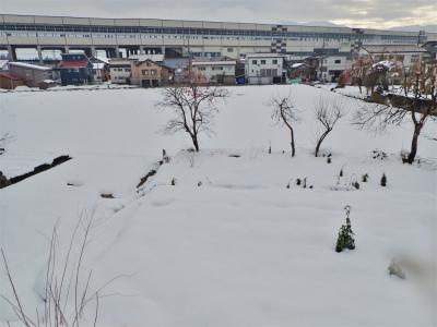 「びしゃもん亭」の消雪設備点検_c0336902_21230624.jpg