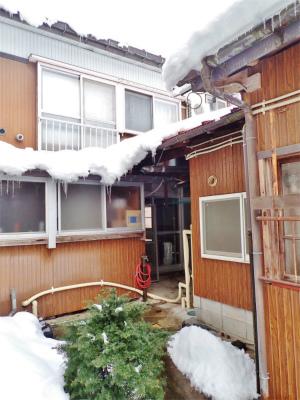「びしゃもん亭」の消雪設備点検_c0336902_21231268.jpg