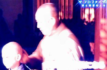 ザ・プロファイラー~夢と野望の人生~「玄奘三蔵 史上最強の僧侶」_b0044404_20520200.jpg