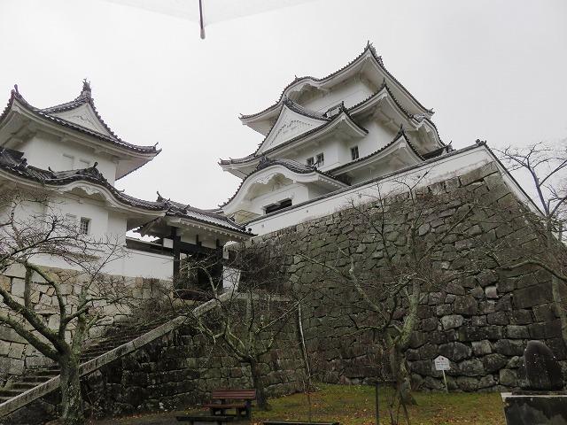 伊賀上野に行ってきました!_c0187004_19092048.jpg
