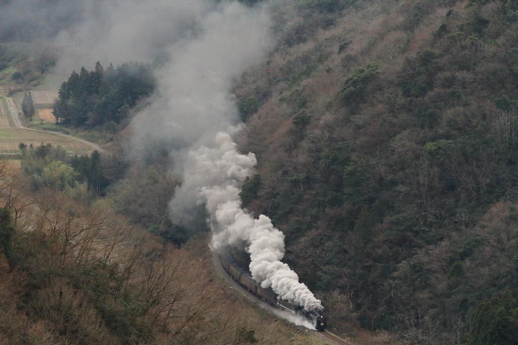 煙を残して汽車が走る_b0190710_19512643.jpg