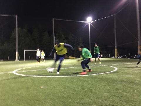 UNO 12/14(金) at UNOフットボールファーム_a0059812_23341264.jpg