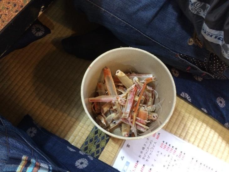 カニ~食~べ行こぉ~!!♪_e0036217_01513916.jpg
