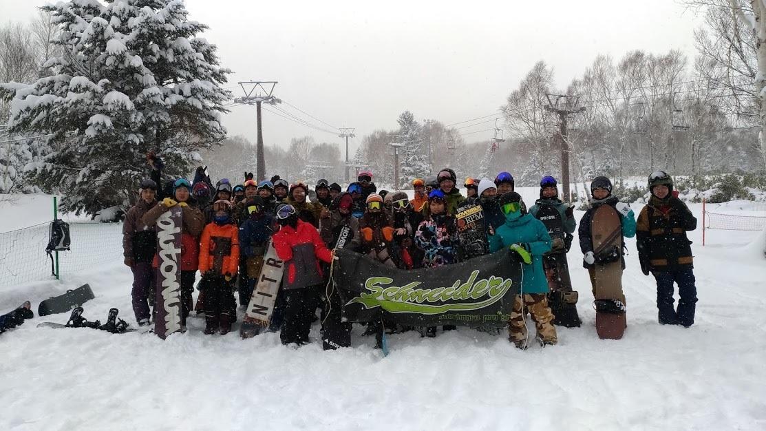 シュナイダー初滑りツアー_f0229217_21310988.jpg