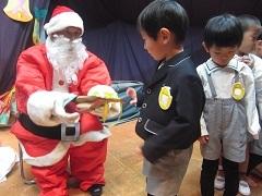 12月13日 クリスマス会_d0091723_14143975.jpg