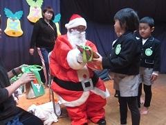 12月13日 クリスマス会_d0091723_14152875.jpg
