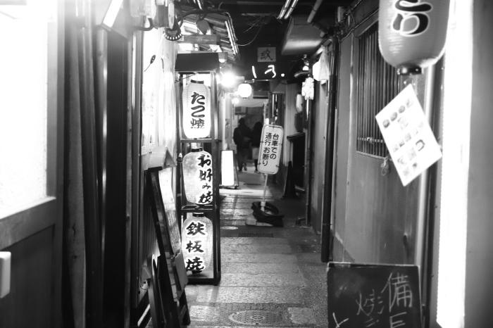 夜の京都スナップ 関西紅葉帰省 - 16 -_f0348831_23520063.jpg