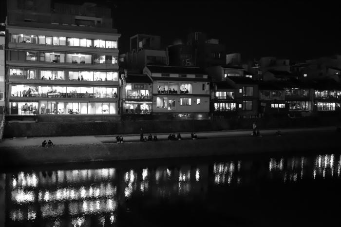 夜の京都スナップ 関西紅葉帰省 - 16 -_f0348831_23520970.jpg