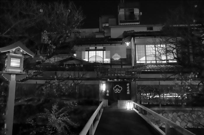 夜の京都スナップ 関西紅葉帰省 - 16 -_f0348831_23521549.jpg