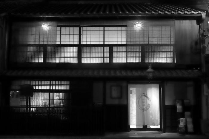 夜の京都スナップ 関西紅葉帰省 - 16 -_f0348831_23521587.jpg