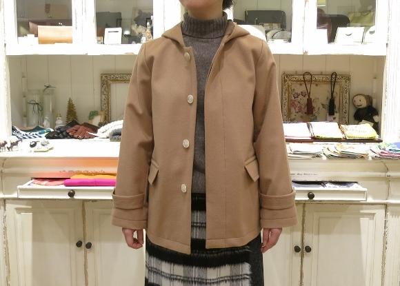 お正月のお出かけには、3柄を合わせたキルトスカートで・・・_c0227633_15414790.jpg