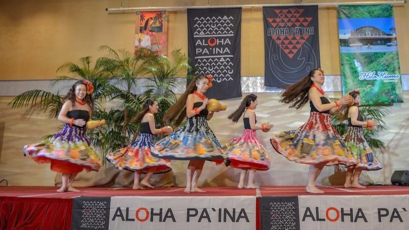 たっきーフラスタジオ ALOHA PA\'INAへ今年も ③_d0246136_19023954.jpg