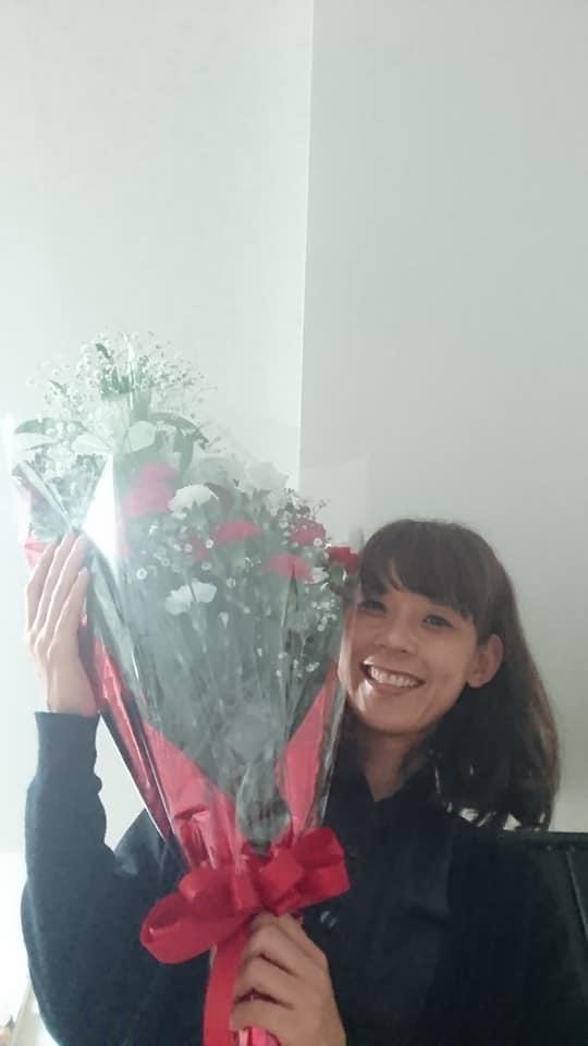 お花を飾りました!_f0373339_12473541.jpg