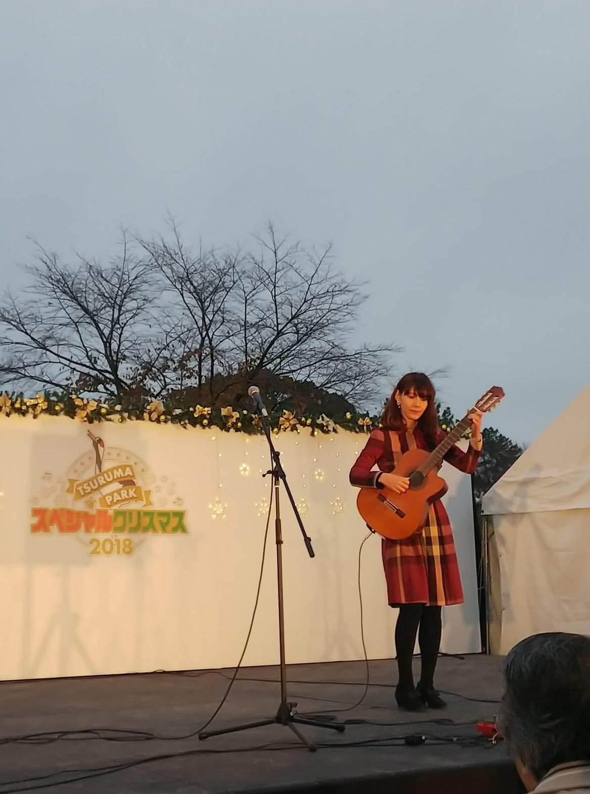 鶴舞公園スペシャルクリスマス2018_f0373339_149572.jpg