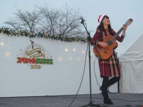 鶴舞公園スペシャルクリスマス2018_f0373339_149586.jpg