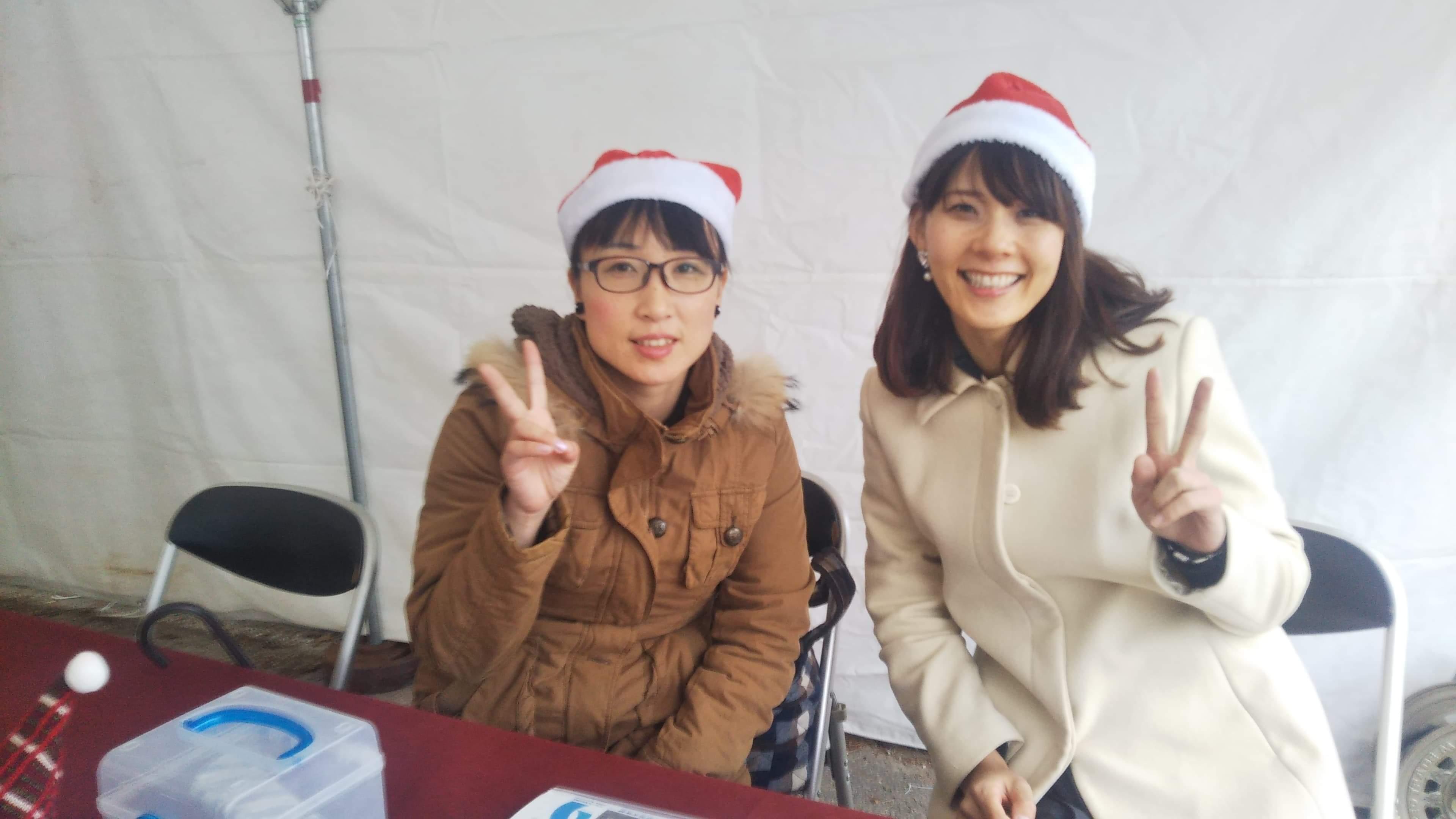 鶴舞公園スペシャルクリスマス2018_f0373339_149650.jpg