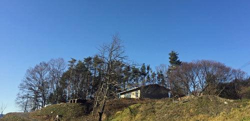 DIY工事/八ヶ岳富士見町 K邸/乙事のOKA_c0089242_07254992.jpg