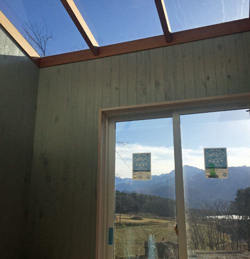 DIY工事/八ヶ岳富士見町 K邸/乙事のOKA_c0089242_07255293.jpg