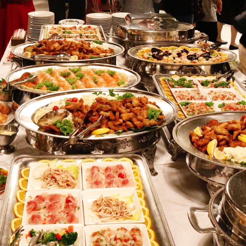 チェコクリスマスレセプションパーティー_c0060143_17510172.jpg