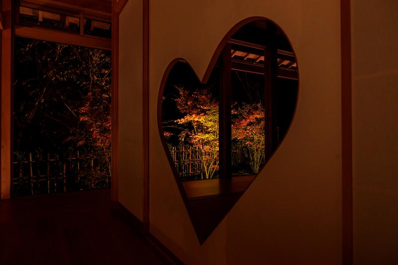 京の紅葉2018 正壽院ライトアップ_f0155048_0152075.jpg