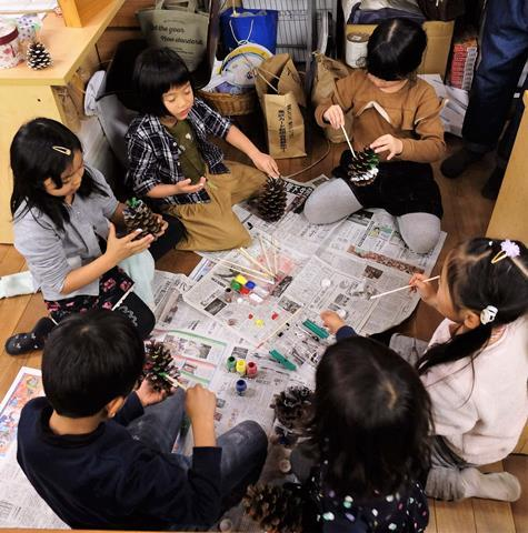 パル教室クリスマスパーティーレポートその①_a0239665_22131359.jpg