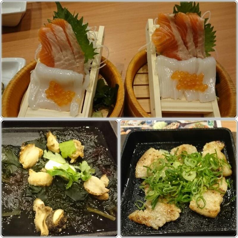 魚民で食べ飲み放題_b0236665_21195908.jpg