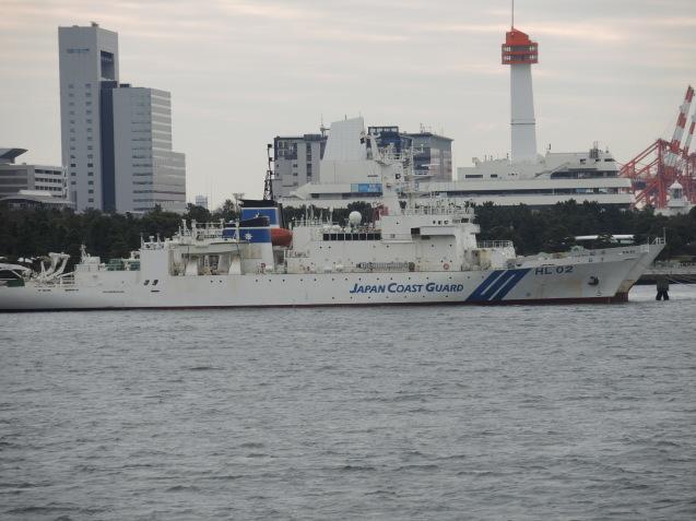 大型測量船・拓洋_e0232277_10474234.jpg