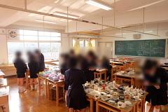 連島南小学校の工作クラブ♪_c0153884_22261045.jpg