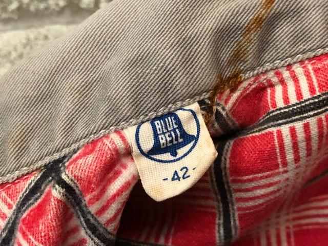 12月19日(水)大阪店ヴィンテージ入荷日!!#3 WorkHunting編!!Wrangler 22MJZ&Lee CHETOPA!!(大阪アメ村店)_c0078587_12405472.jpg