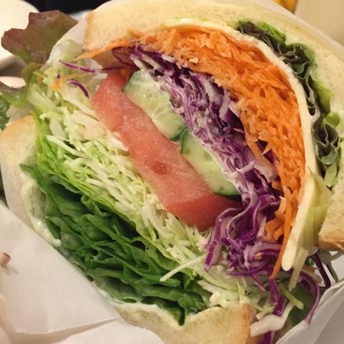 野菜を摂ると良いことした気持ちになる ビタミンG(ぐー)_a0134394_05121175.jpeg