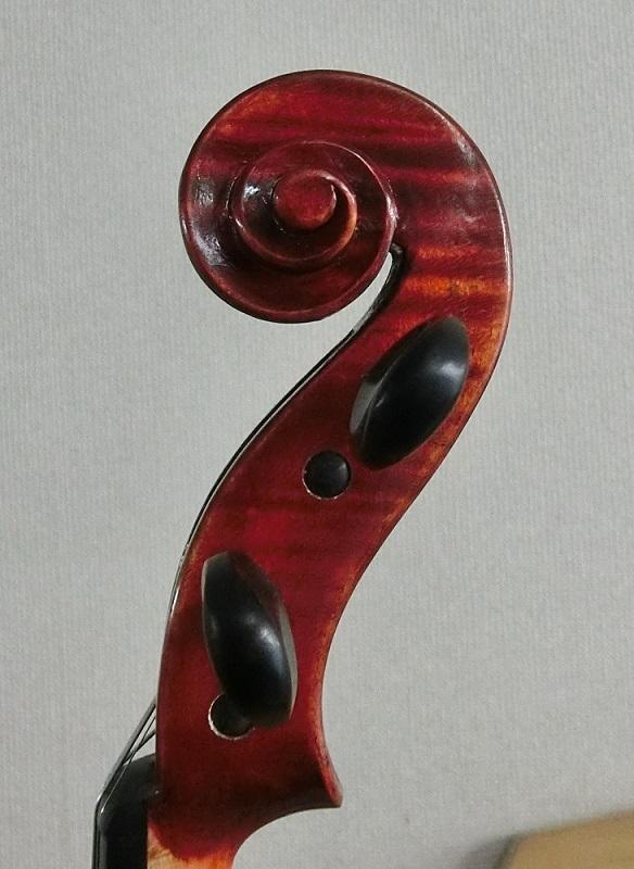 初心者用バイオリン入荷しました。 _d0299605_15443651.jpg