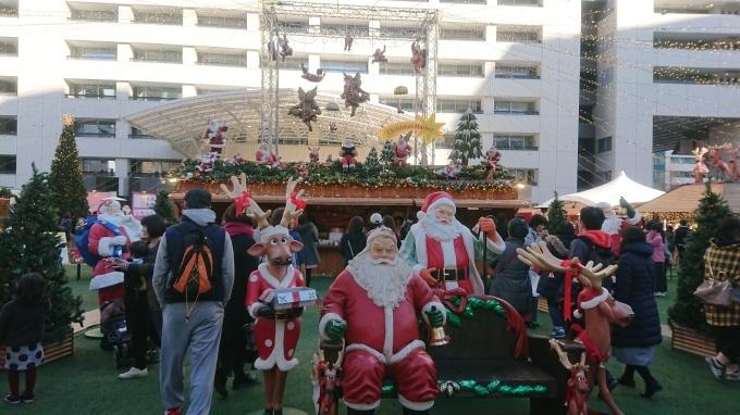 クリスマスマーケット_f0035506_22140699.jpg