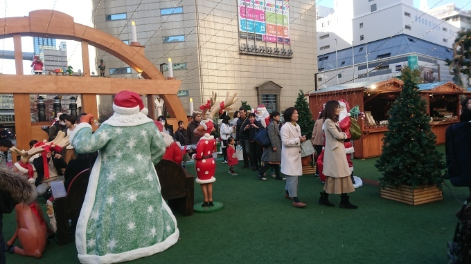クリスマスマーケット_f0035506_22151380.jpg