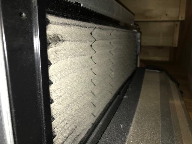 パッシブ冷暖のフィルター掃除を!_b0131012_19494040.jpg