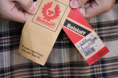 イギリスの伝統を受け継ぐ「BELSTAFF (ベルスタッフ)」ご紹介_f0191324_07471061.jpg